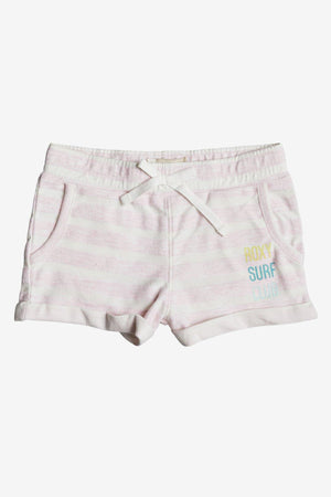 Roxy Laugh and Love Short (Size 2-7)