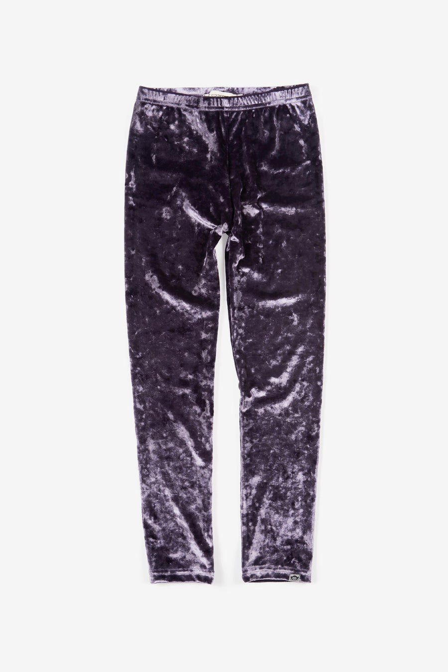 Appaman Crushed Velvet Legging