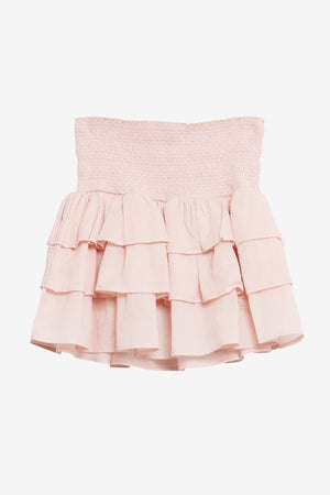 Wheat Lejse Ruffle Skirt