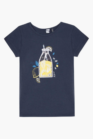 3pommes Lemonade Girls Shirt
