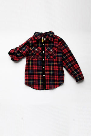 Vierra Rose Lenox Boys Shirt