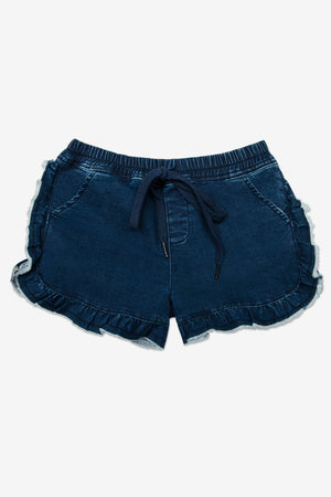 AG Jeans Kids Lilly Girls Short