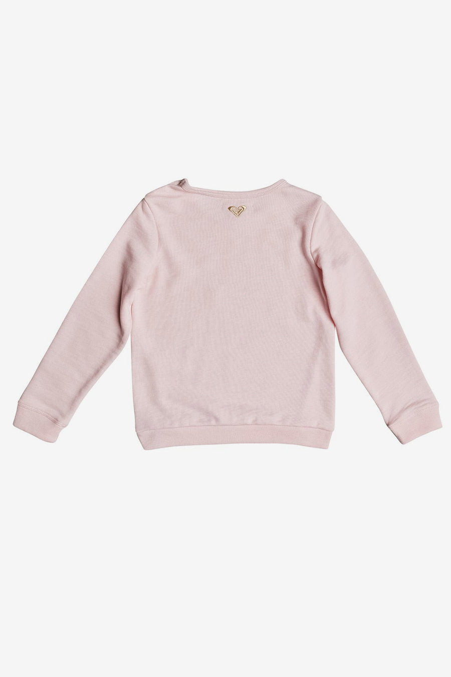 Roxy Palms Valley Llama Girls Sweatshirt