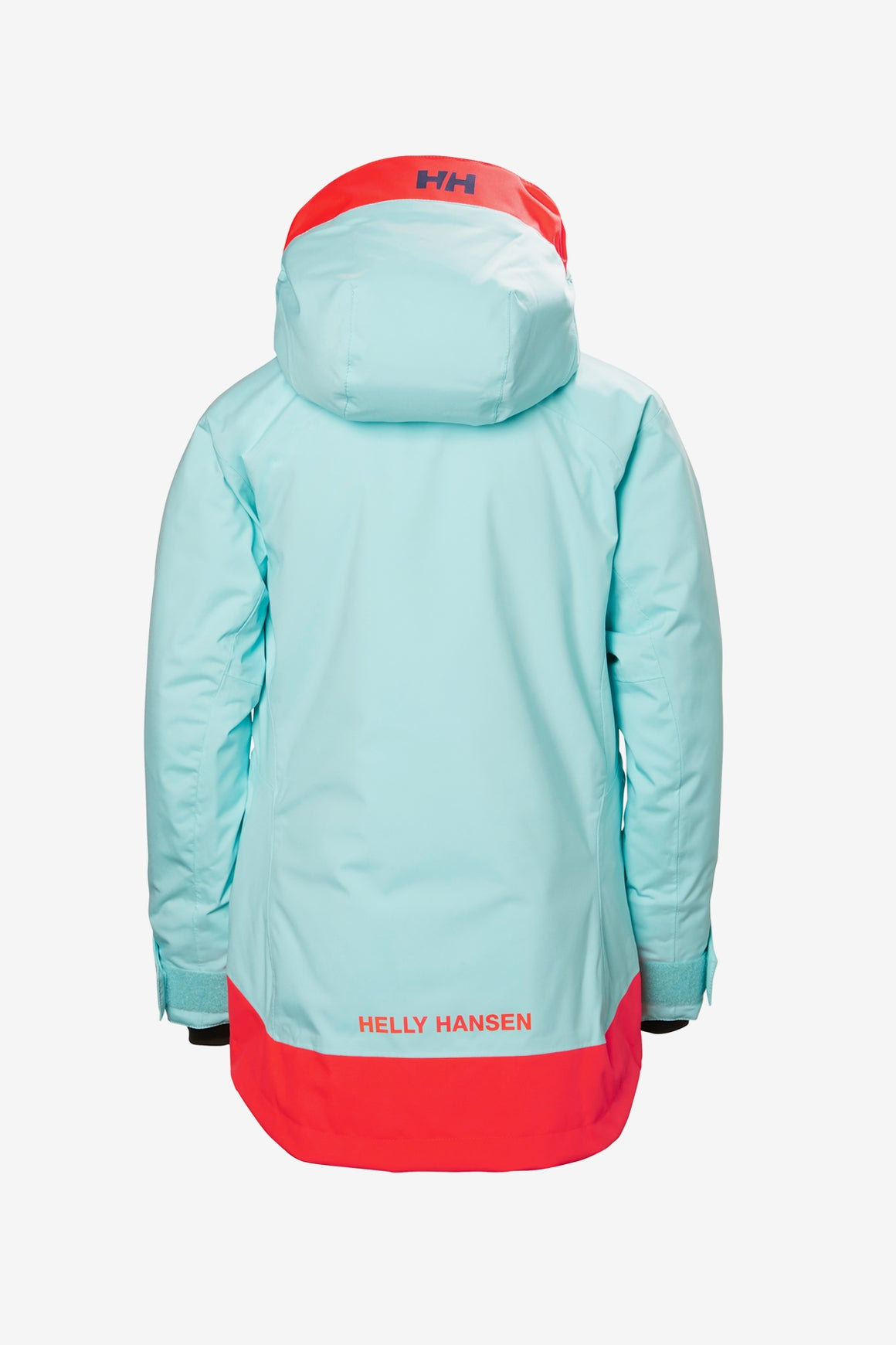 Helly Hansen Jr Louise Jacket - Glacier