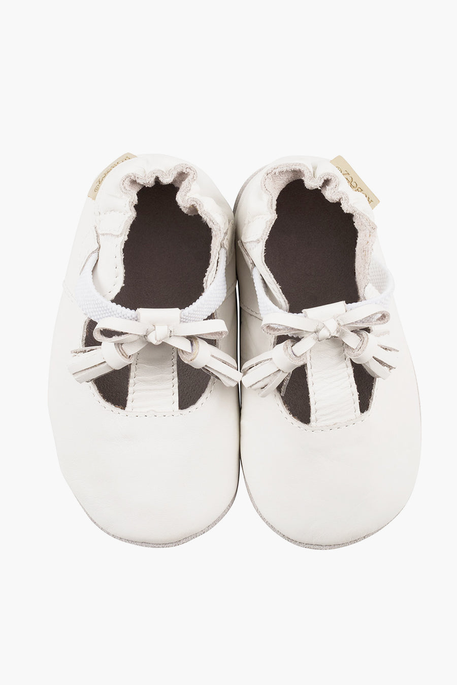 Robeez Meghan Baby Girls Shoes
