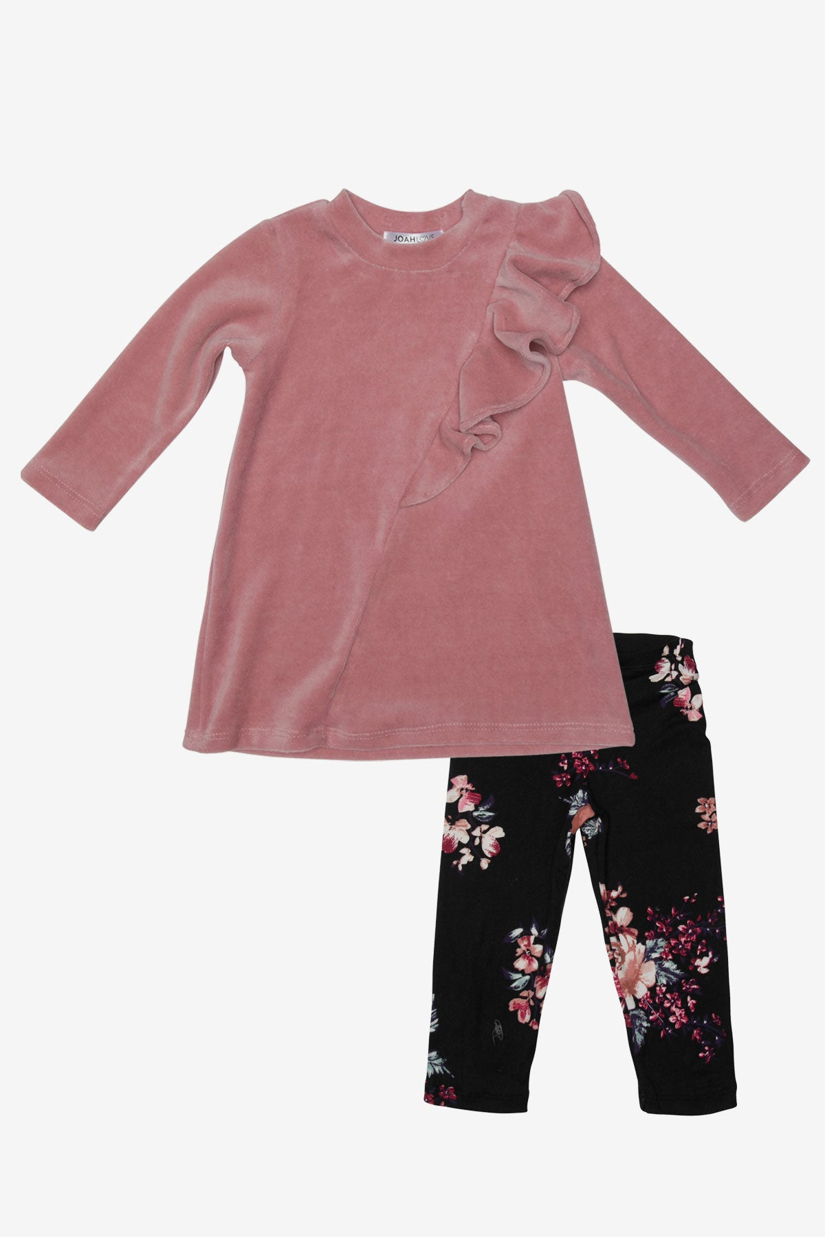 278c4eab5 Joah Love Baby Minka V Baby Girls Set - Mini Ruby
