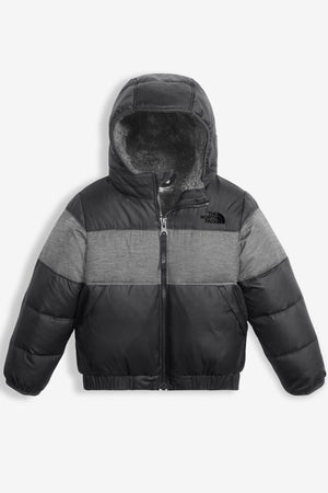 The North Face Moondoggy Down Jacket - Graphite Grey