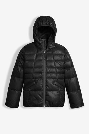 The North Face Moondoggy Down Girls Jacket (Size 10/12 left)