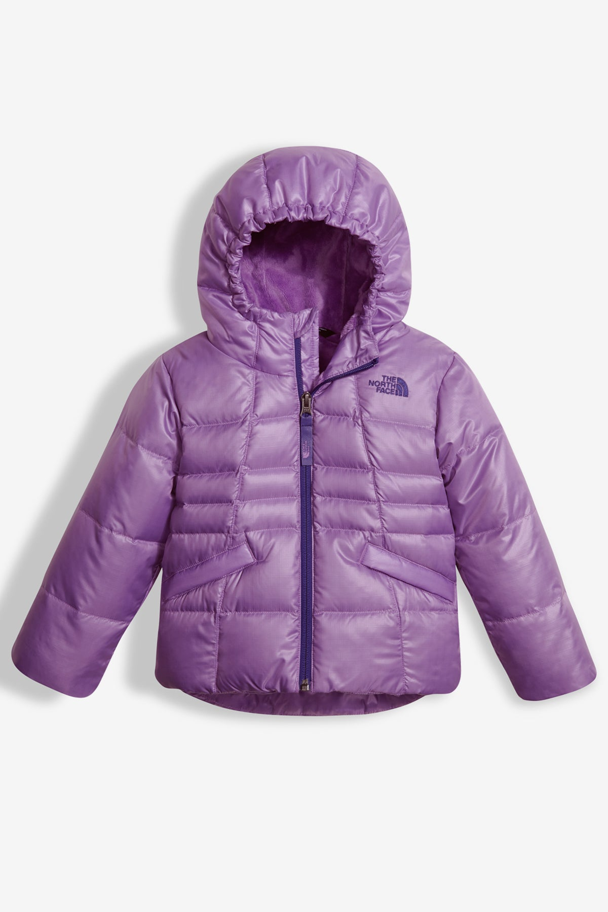 ad6a06bca2 +Menu. Home  Girls · Boys · Baby Girls · Baby Boys · Shoes · The North Face  Little Girls Moondoggy Jacket