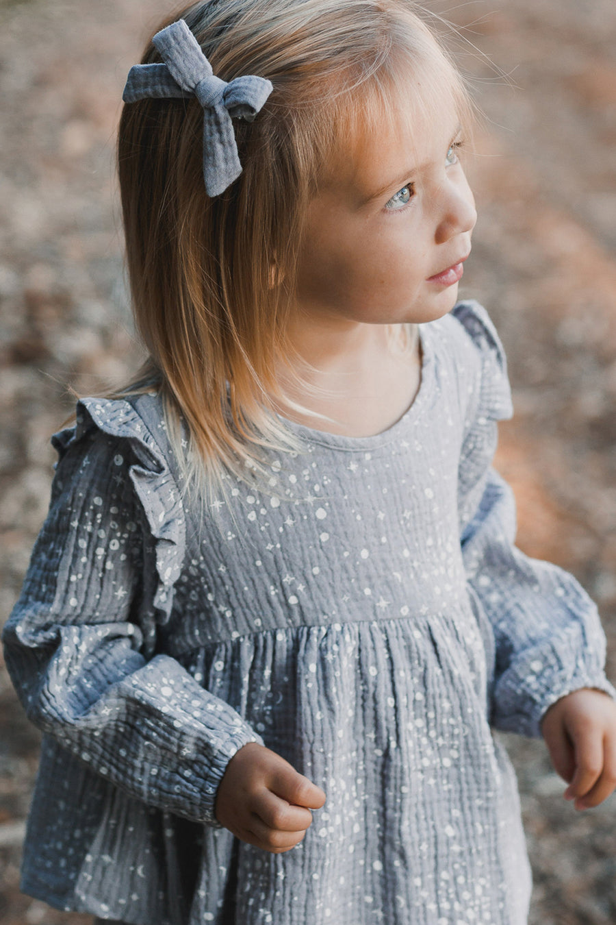 Rylee + Cru Moondust Piper Baby Set