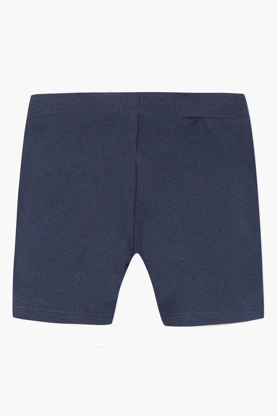 3pommes Navy Baby Boys Shorts