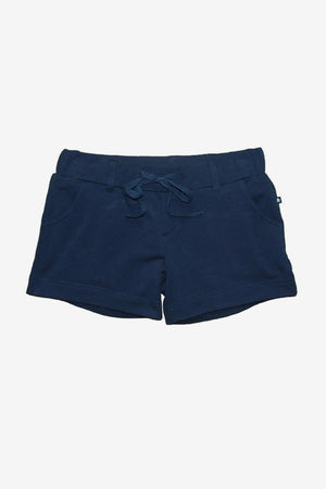 Toobydoo Navy Girls Shorts