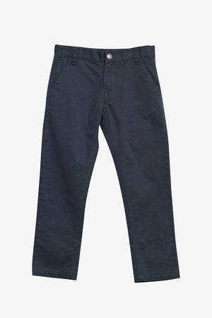Wheat Classic Chinos - Navy