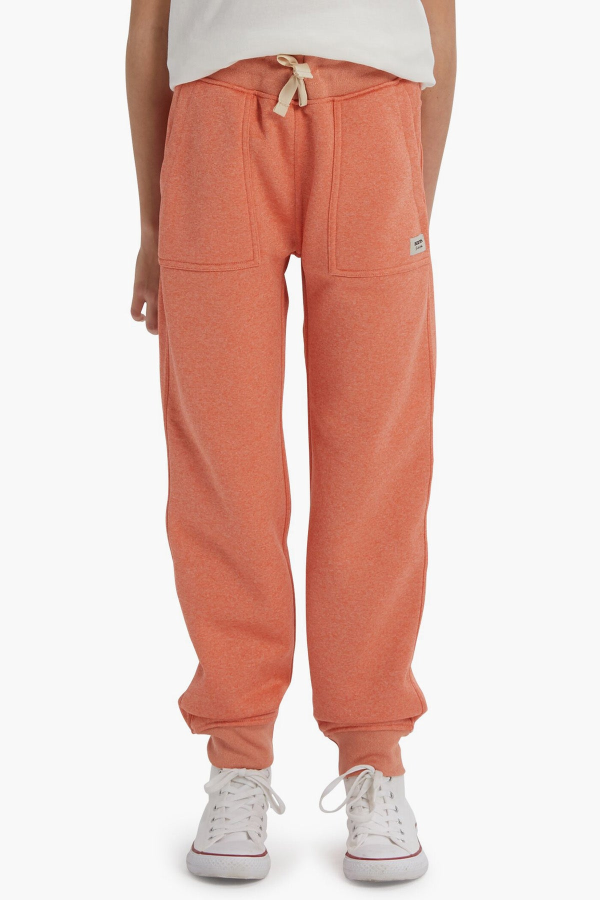 Burton Oak Pant - Crabapple Heather