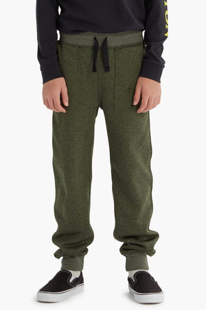 Burton Oak Pant - Forest Night Heather