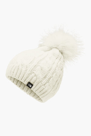 The North Face Oh-Mega Beanie - Vintage White