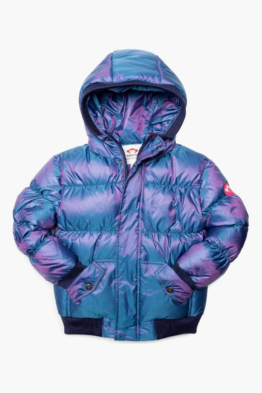 Appaman  Opal Puffy Coat