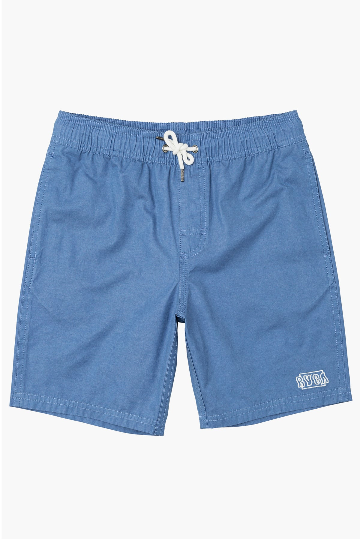 RVCA Opposites Boys Swim Short - Nautical Blue