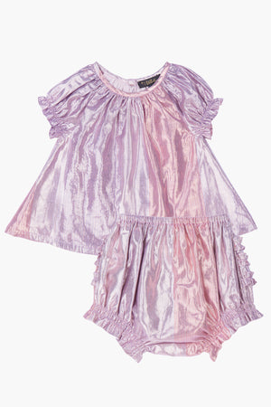 Velveteen Phoebe Baby Girls Set