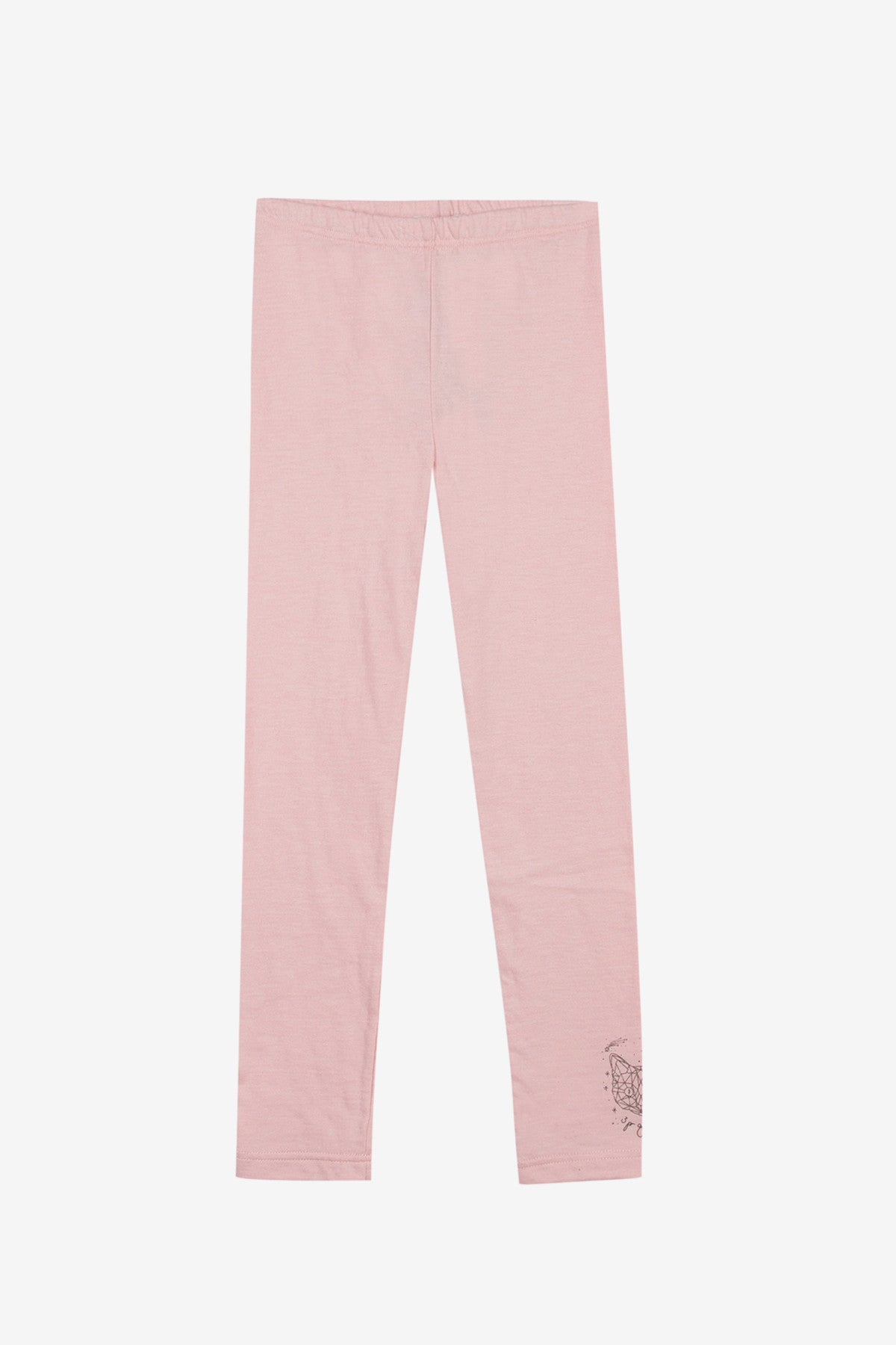 3pommes Basic Pink Legging