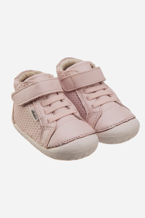 Old Soles Pave Cheer - Powder Pink