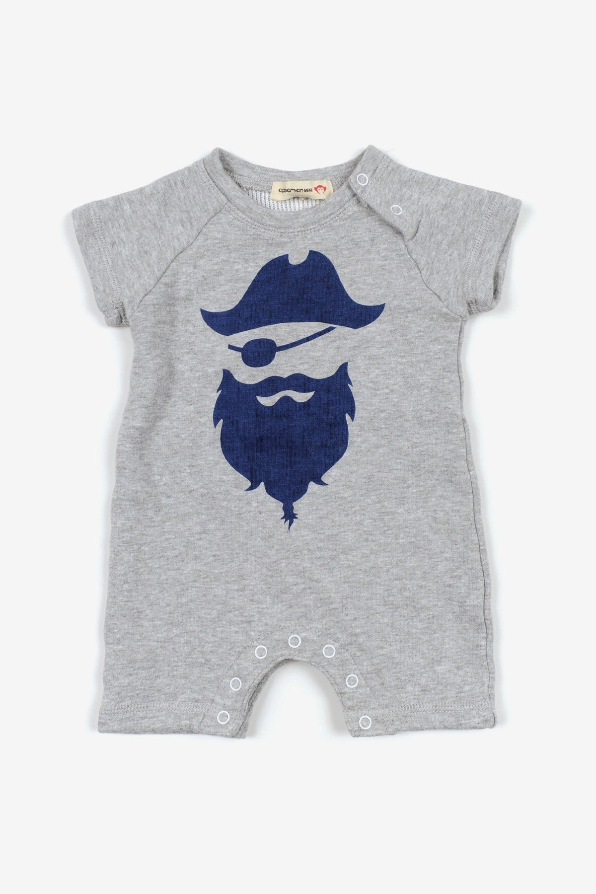 Appaman Blackbeard Romper
