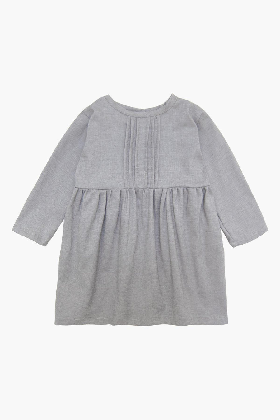 Go Gently Nation Pleated Prairie Dress