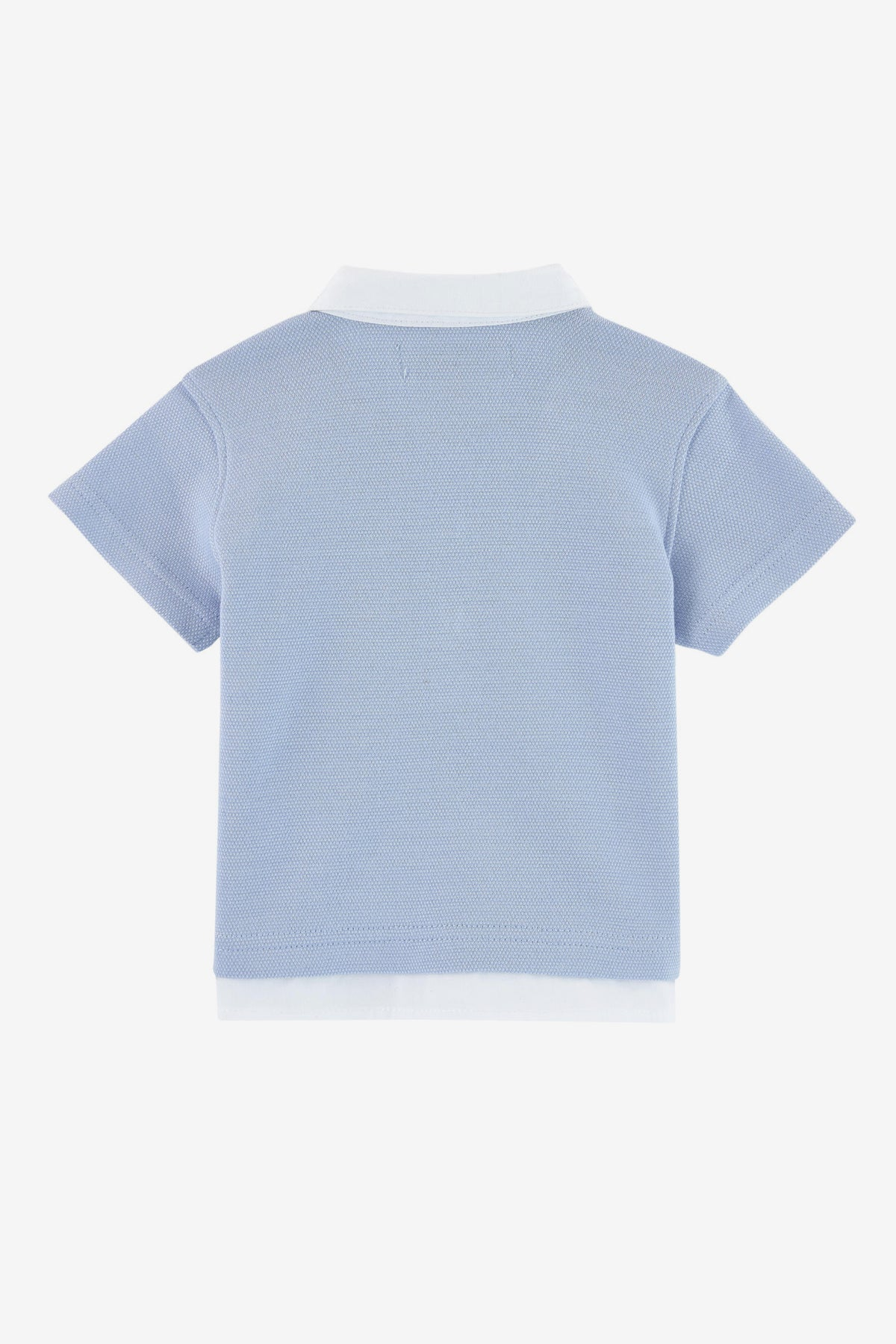 Jean Bourget Baby Boys Polo shirt