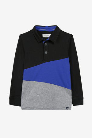 Jean Bourget Polo Boys Shirt
