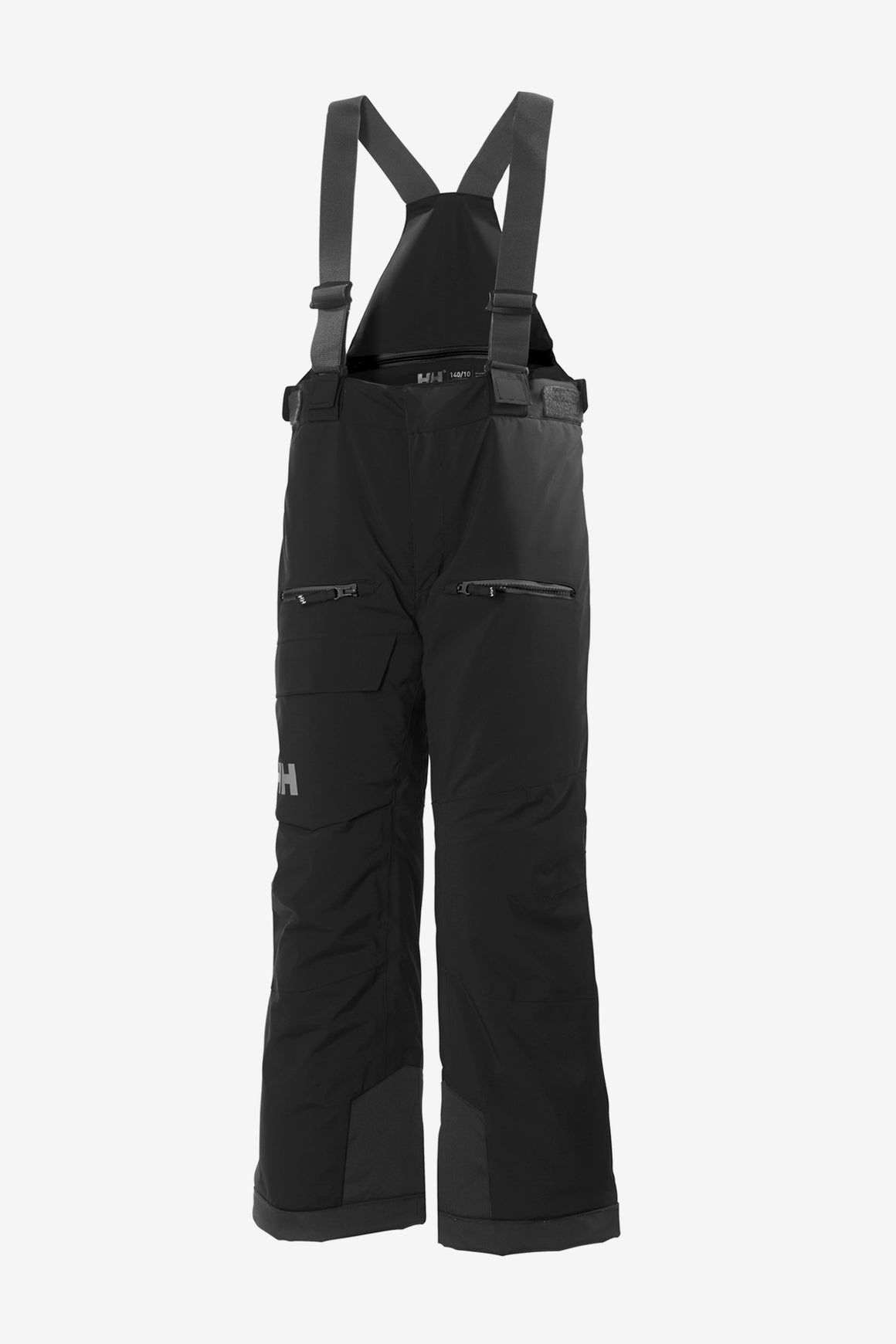 Helly Hansen Jr Powder Snow Pant - Black