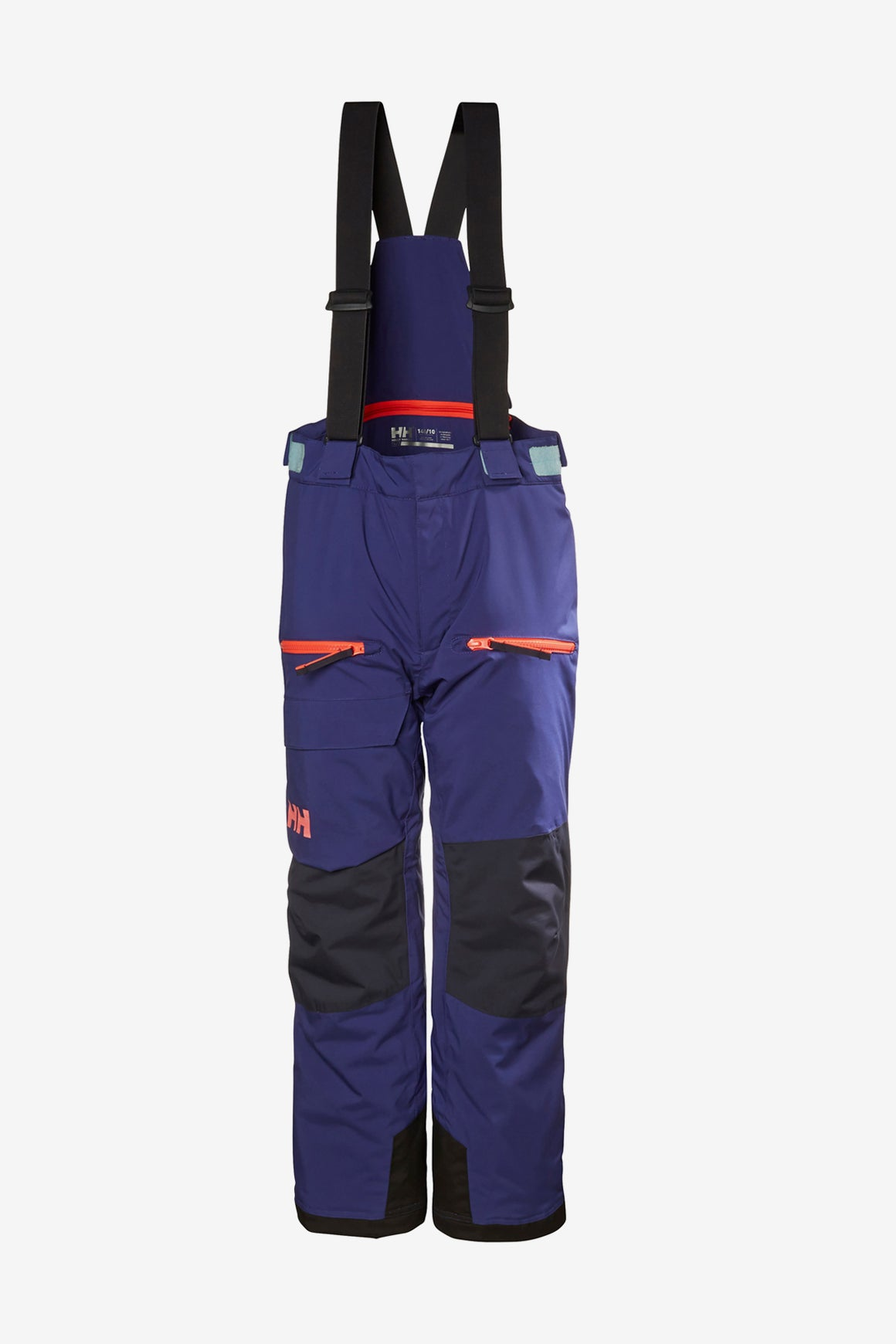 Helly Hansen Jr Powder Snow Pant - Lavender