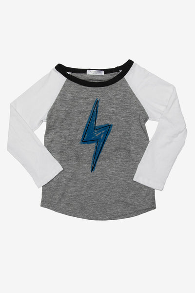 Joah Love Princeton Bolt T-Shirt