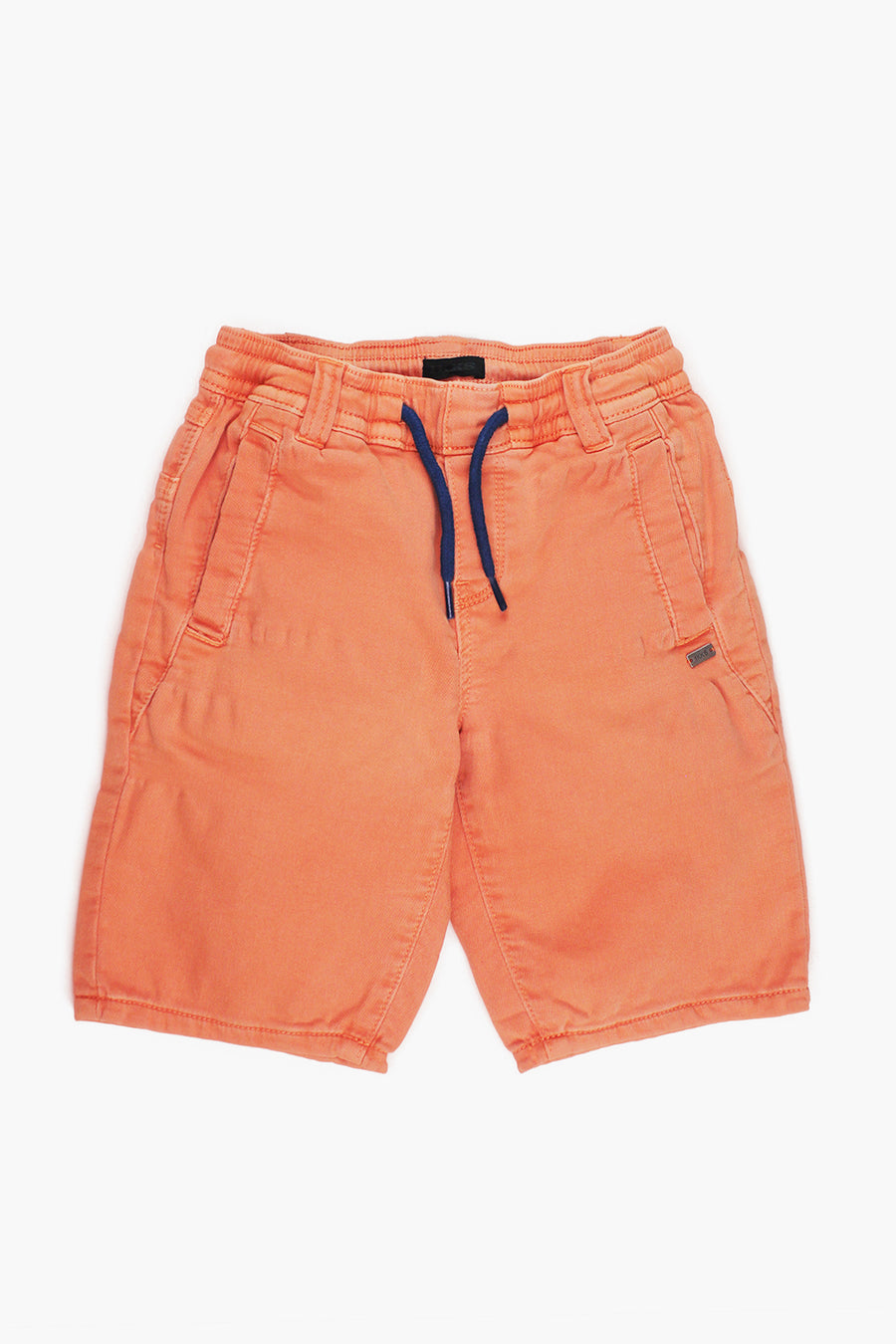 IKKS Pull-Up Boys Shorts - Tangerine