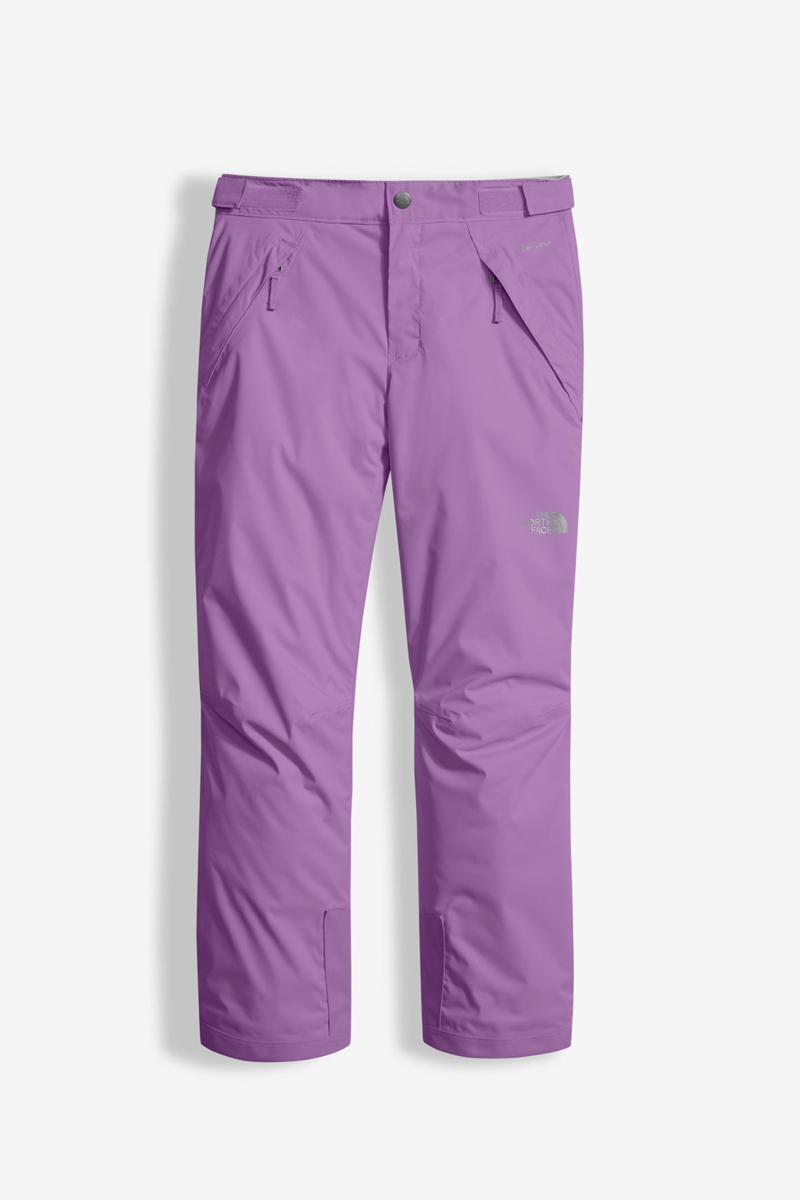 The North Face Girls Freedom Insulated Pant - Bellflower Purple