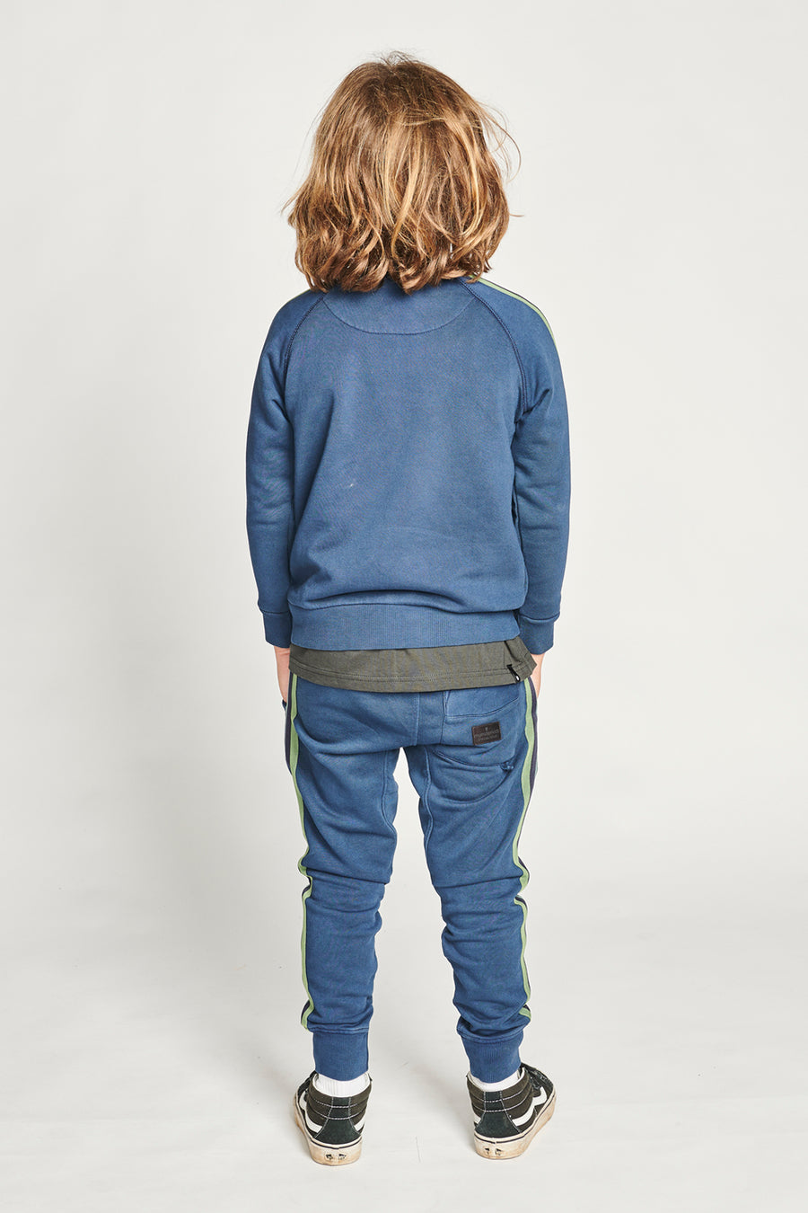 Munster Kids Racer Boys Pants
