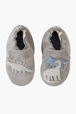 Robeez Ramsey Baby Boys Shoes