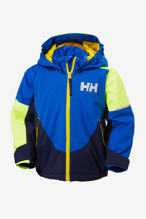 Helly Hansen Rider Insulated Jacket - Olympian Blue