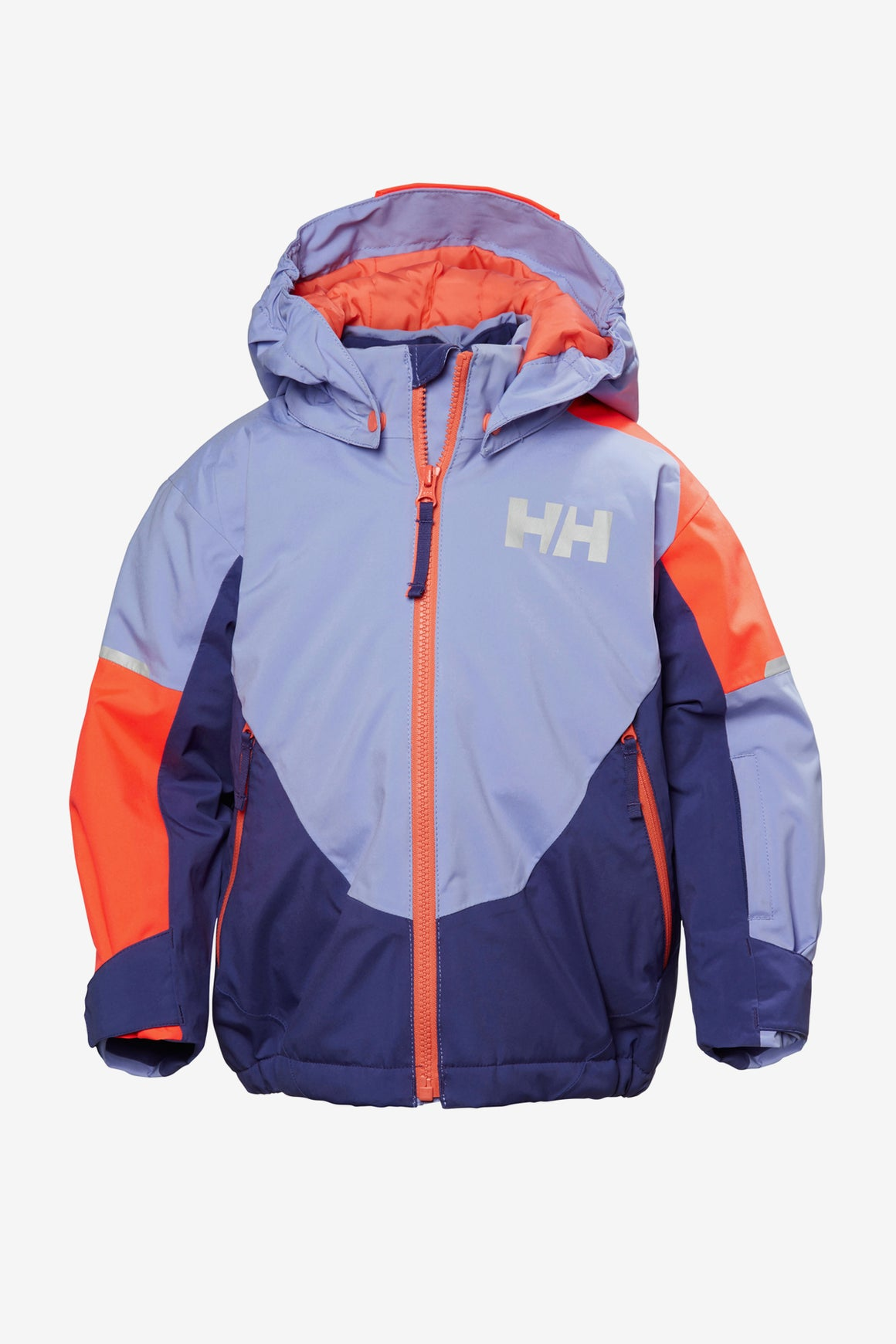 Helly Hansen Rider Insulated Jacket - Lilac