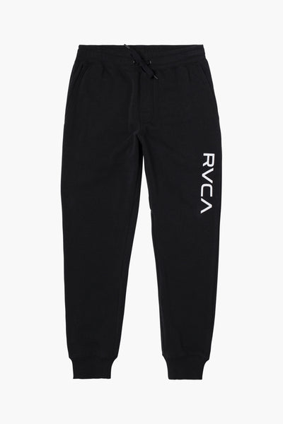 RVCA Ripper Boys Sweatpants - Black