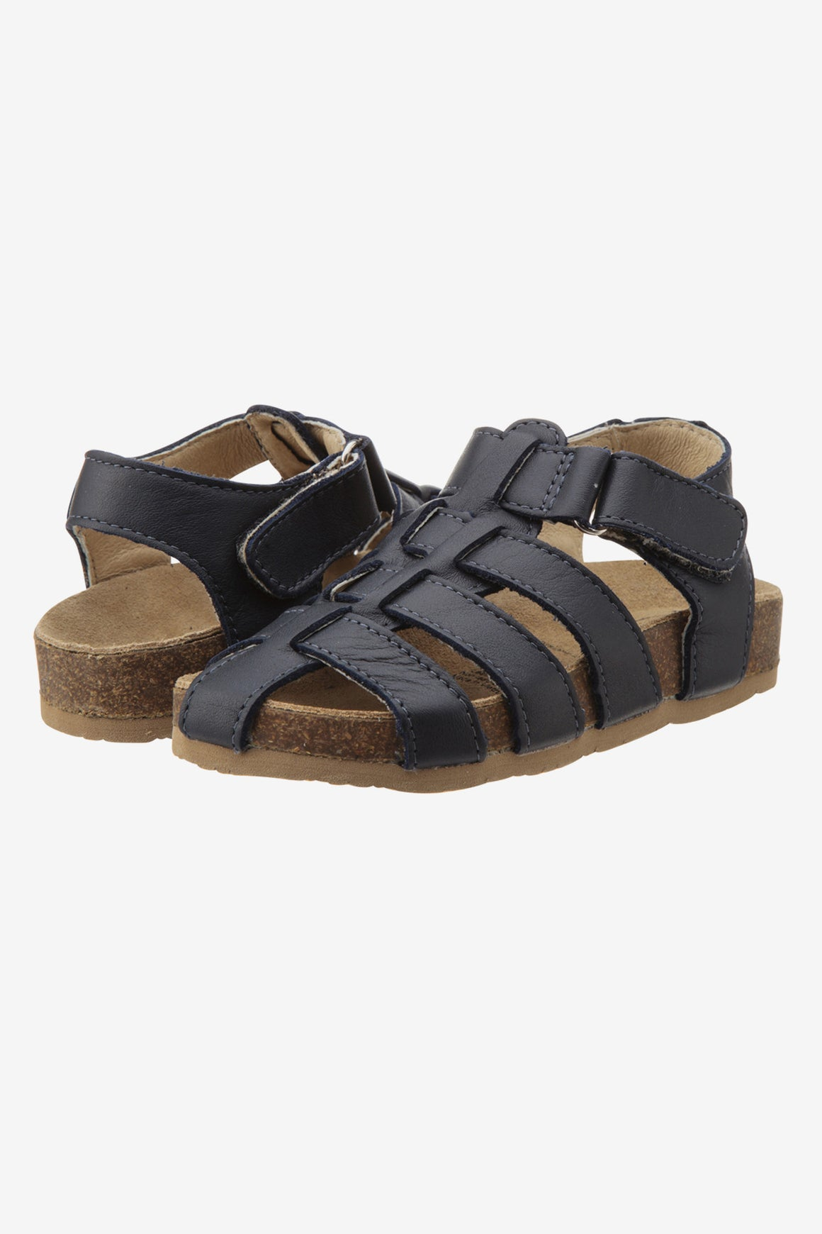 Old Soles Roadstar Sandal - Navy