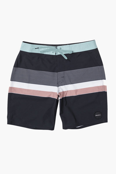 RVCA Rodger Boys Swim Board Shorts