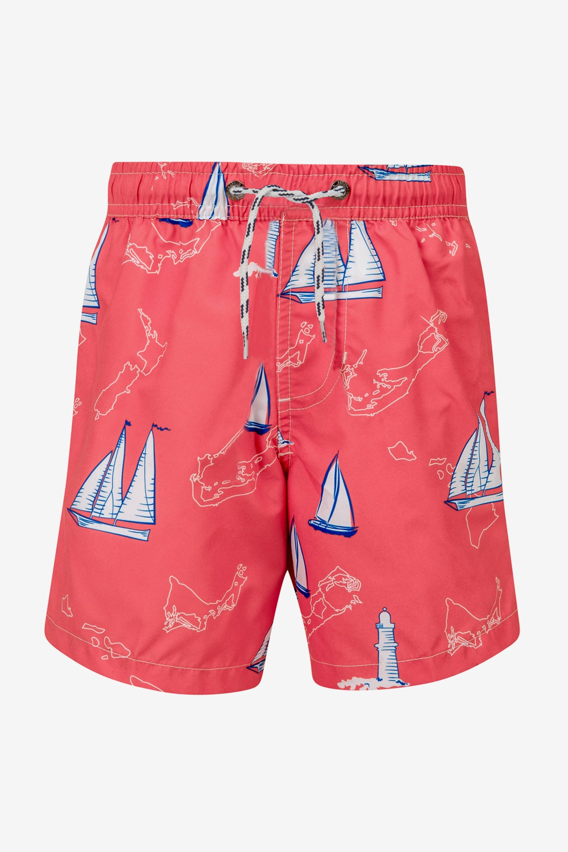 Island Sail Pool Boardie