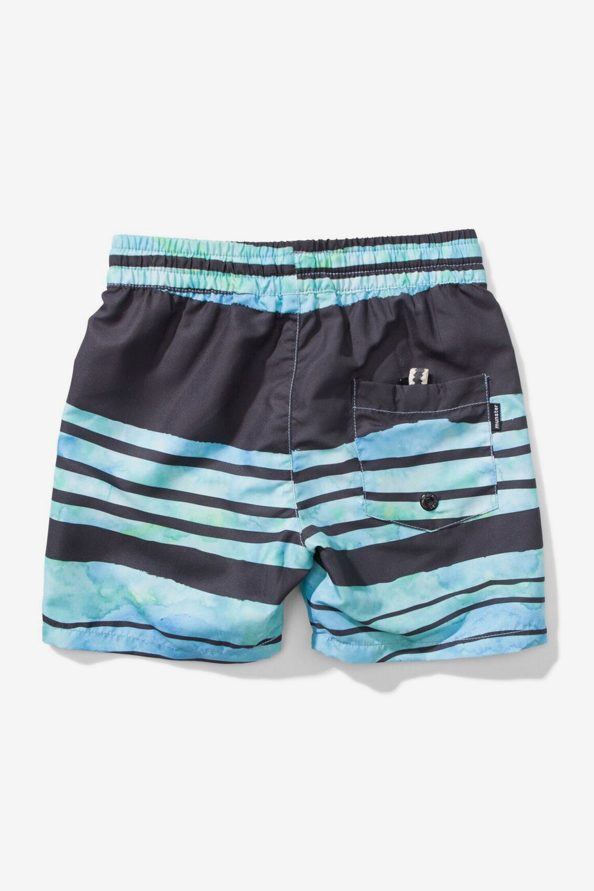 Munster Kids Sand Lines Swim Short