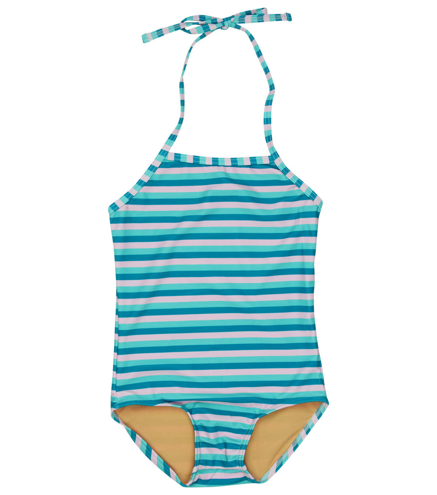 Toobydoo Seafoam Swimsuit
