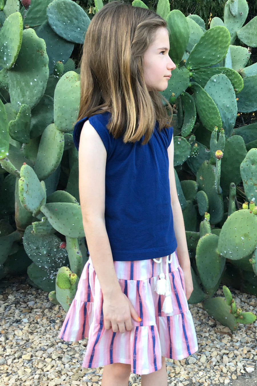 Anthem of the Ants Sedona Skirt