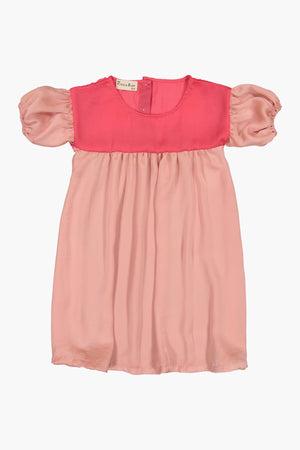 Vierra Rose Simone Dress - Pink