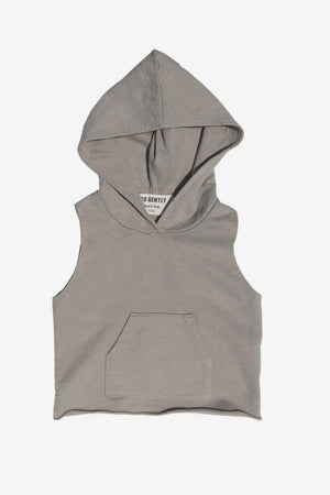 Go Gently Nation Sleeveless Hoodie