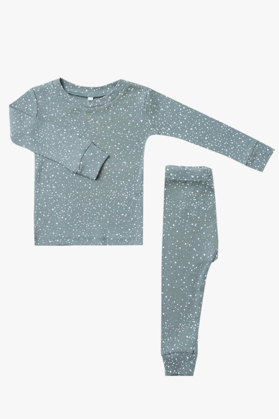 Rylee + Cru Snow Pajama Set