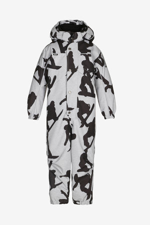 Molo Polaris Snowsuit - Threesixty