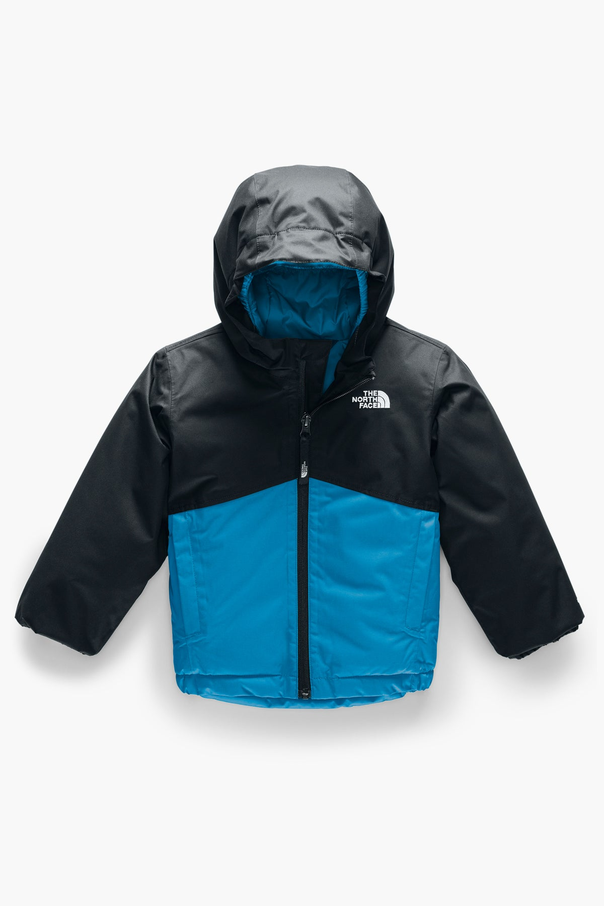 The North Face Snowquest Insulated 2-Piece Set - Acoustic Blue (Size 6 left)